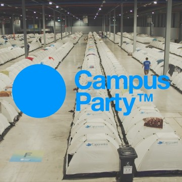 Campus Party 2016 Utrecht