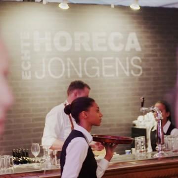 VHC Jongens - NHHB