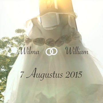 Wilam en William still titel
